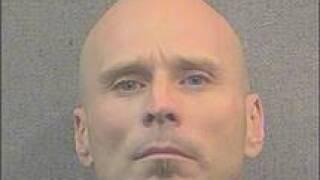 Inmate Jason Stout
