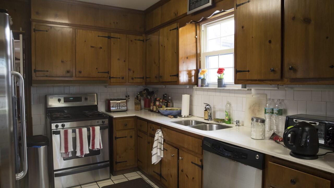 Trump Boyhood Home Auction