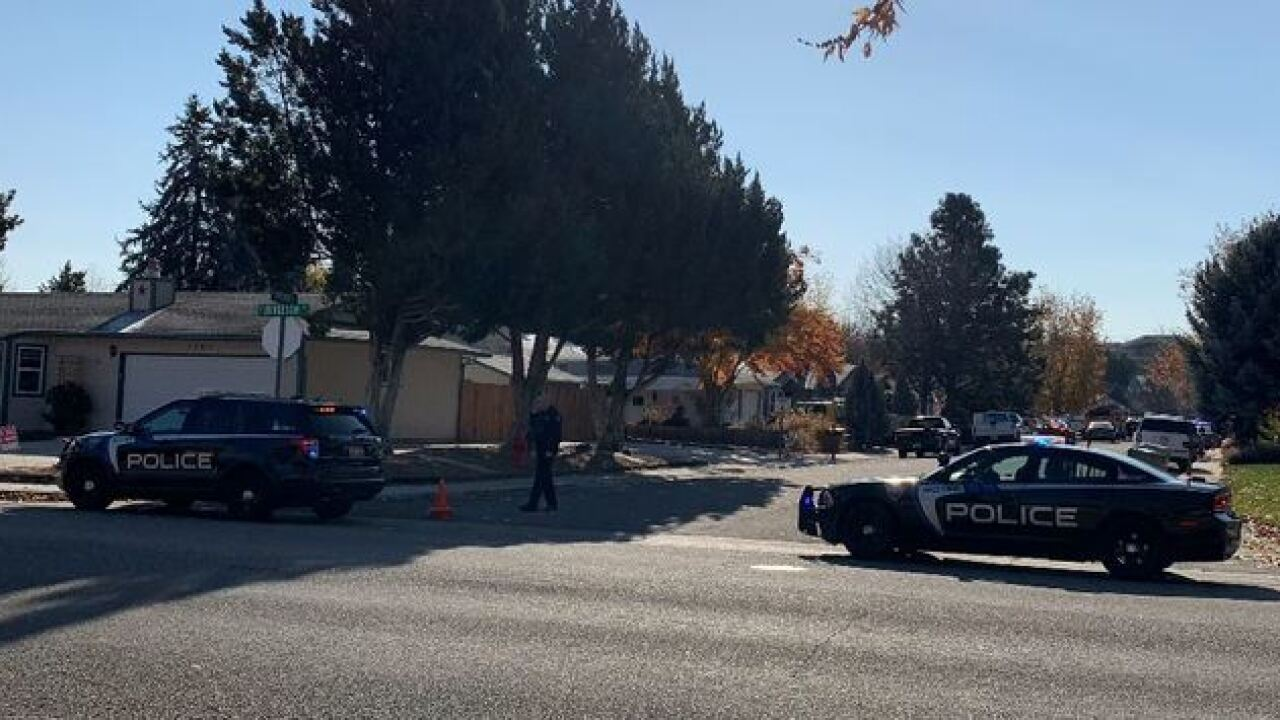 Boise Police investigating stabbing