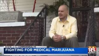 'SOTC': The Fight For Medical Marijuana In Kentucky