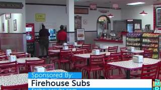 Omaha Metro Blend: Firehouse Subs