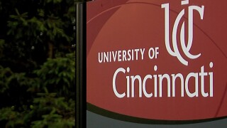 University of Cincinnati enrolls record number of students