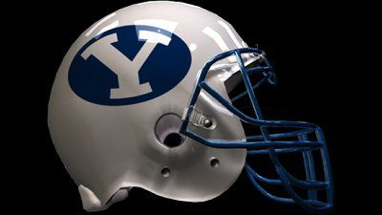 BYU ends skid with 41-20 win over San Jose State