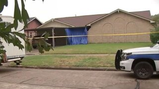 Mom, newly divorced, kills her 3 young children and herself, coroner says
