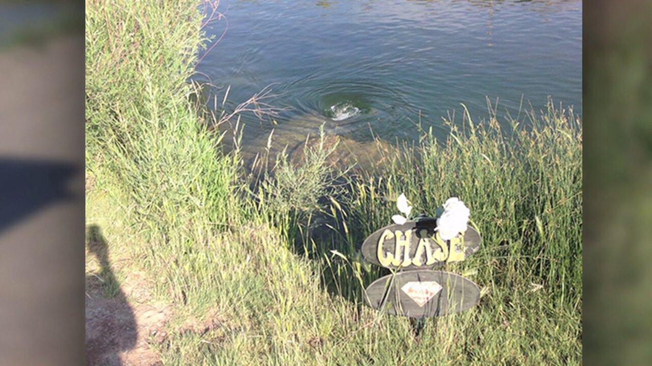 Mother files wrongful death lawsuit after teen drowns in Otter CreekReservoir
