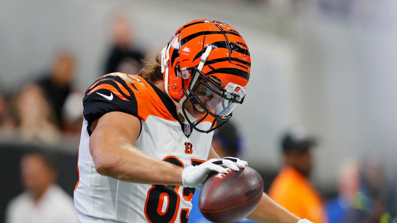 Image result for tyler eifert