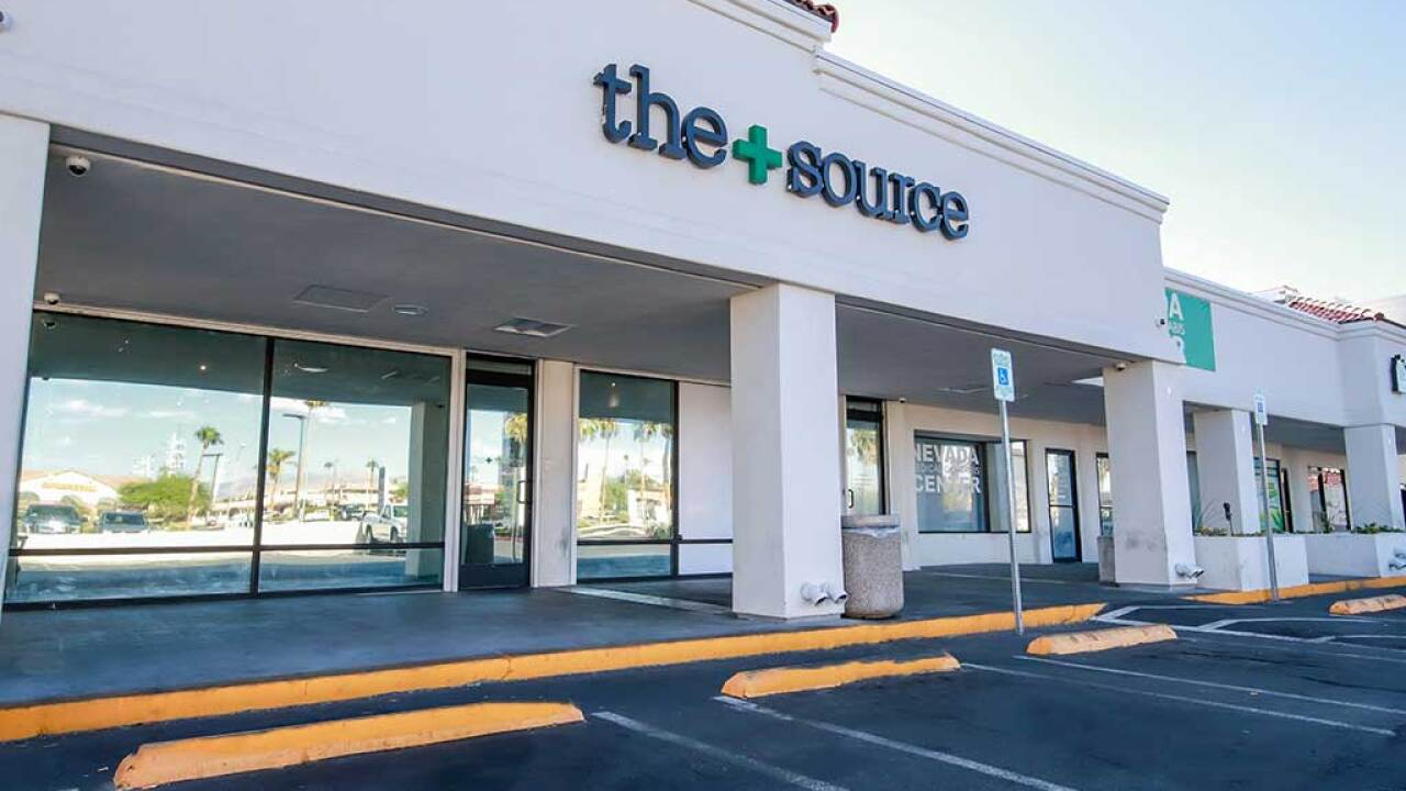 The Source NV
