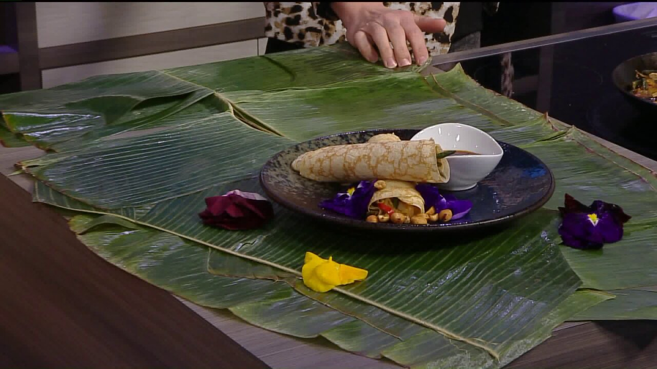 A Taste of The Philippines with Chef Mike Ledesma