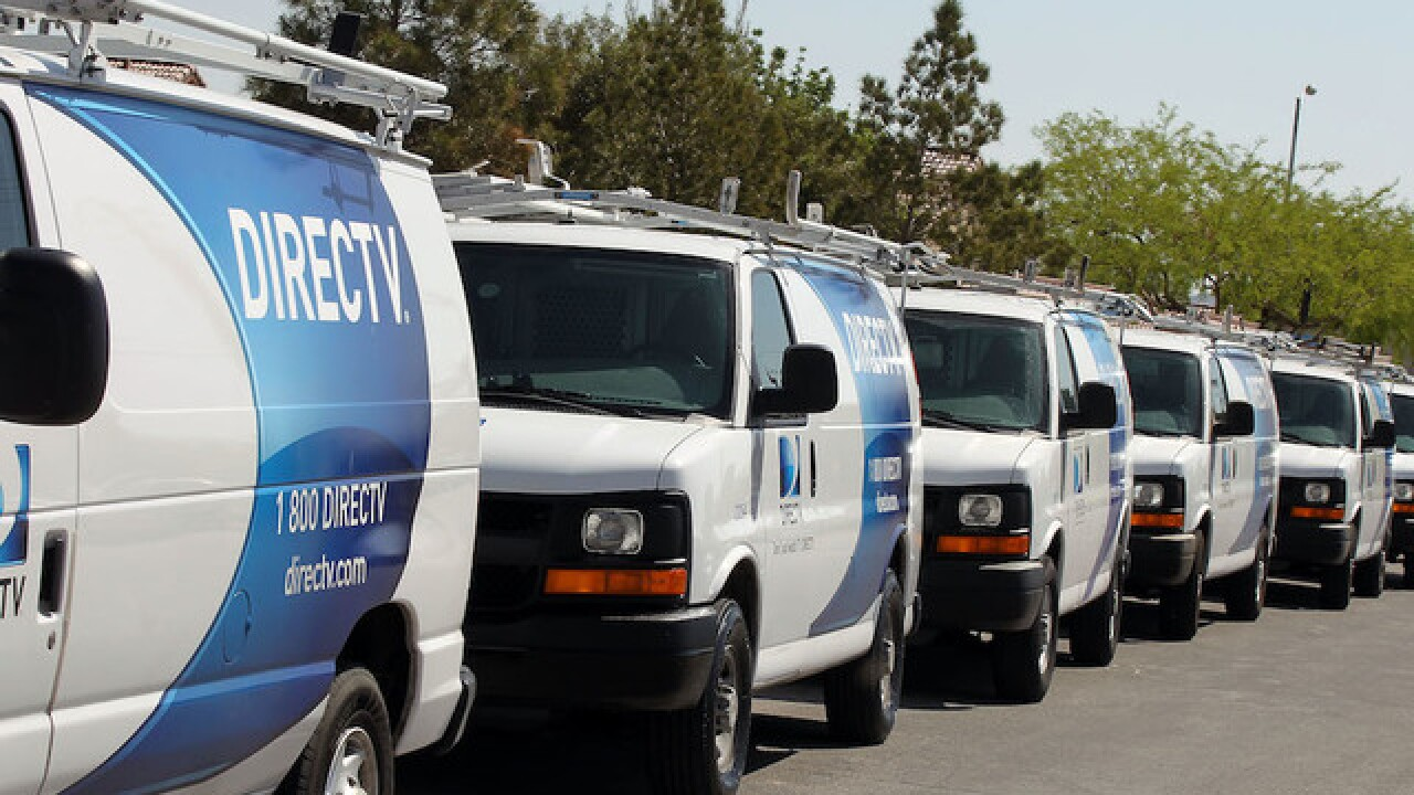DirecTV, Hearst deadlock reaches fifth day