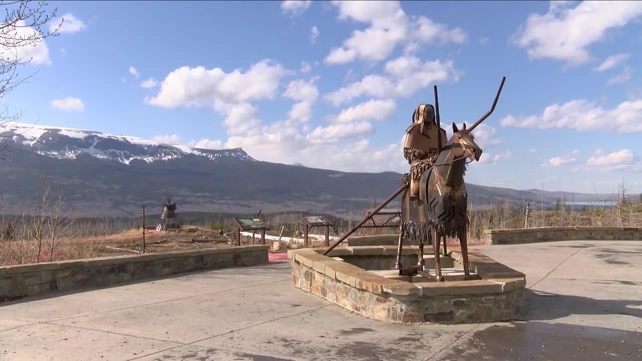 Blackfeet Reservation leaders issue new coronavirus orders