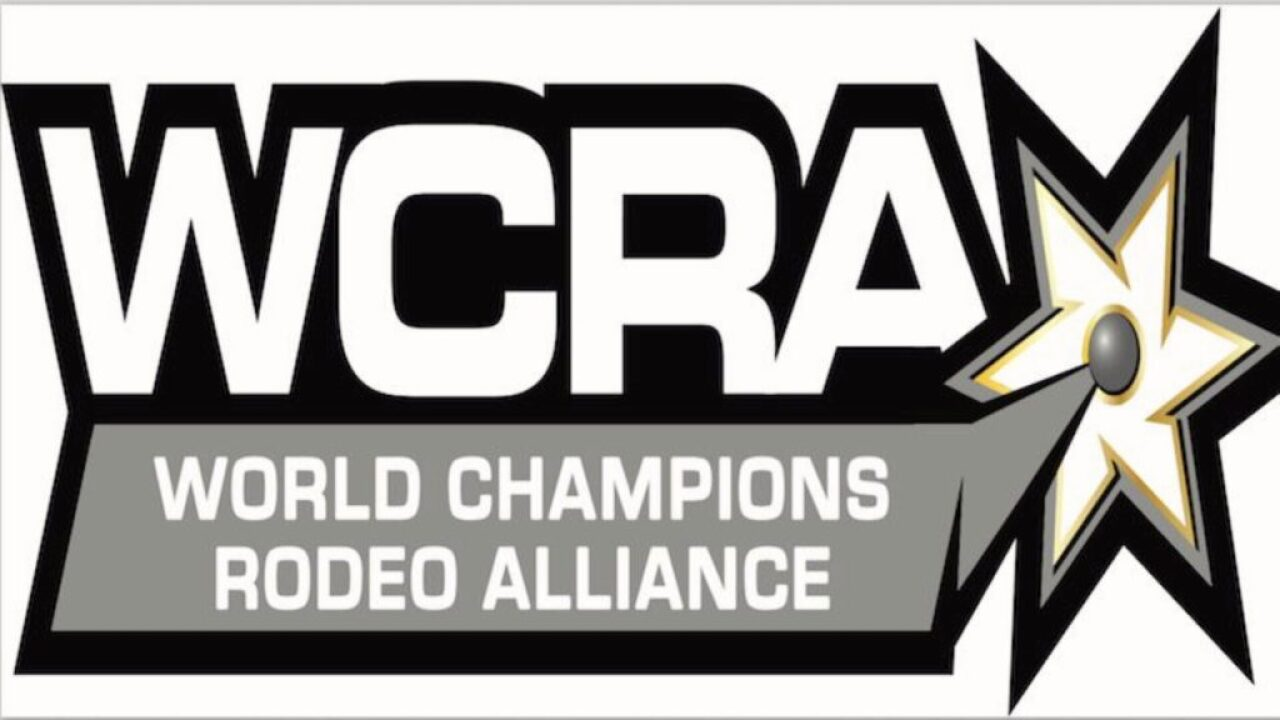 World Champions Rodeo Alliance unveils 2020 slate
