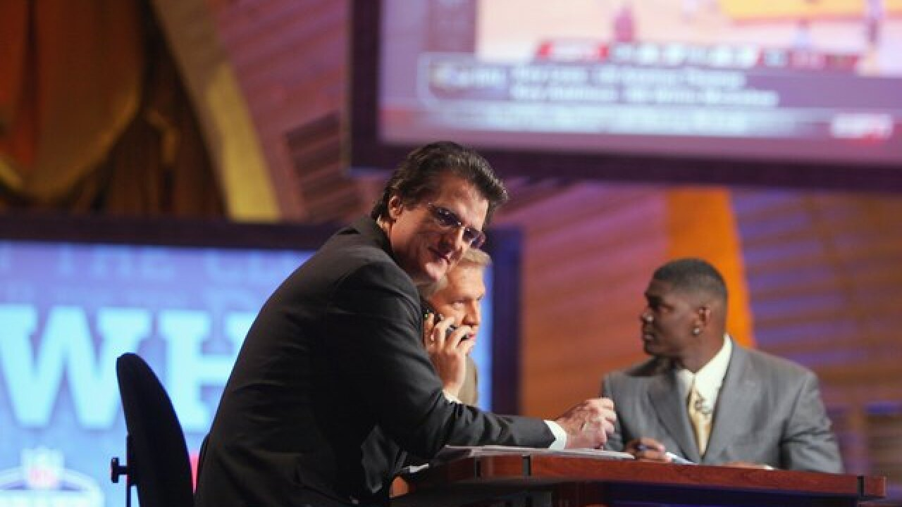 Mel Kiper Jr. gives Packers draft an A-, third best in the NFL