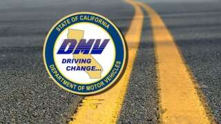 California governor announces changes at troubled DMV