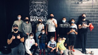 Missoula Boxing Club