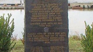 Pearl Harbor survivor: I saw the Arizona blow up