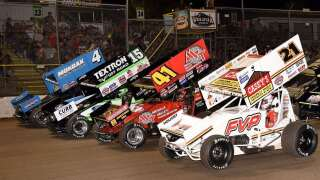 World of Outlaws returns to Big Sky Speedway in August