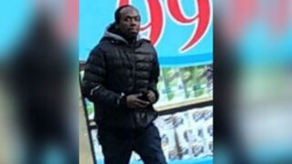 Man sought for punching woman in face in Bronx after trying to hit her 8-year-old son