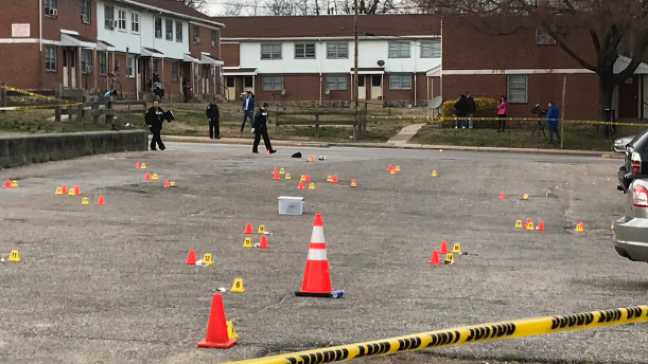 ODonnel Heights shooting 1