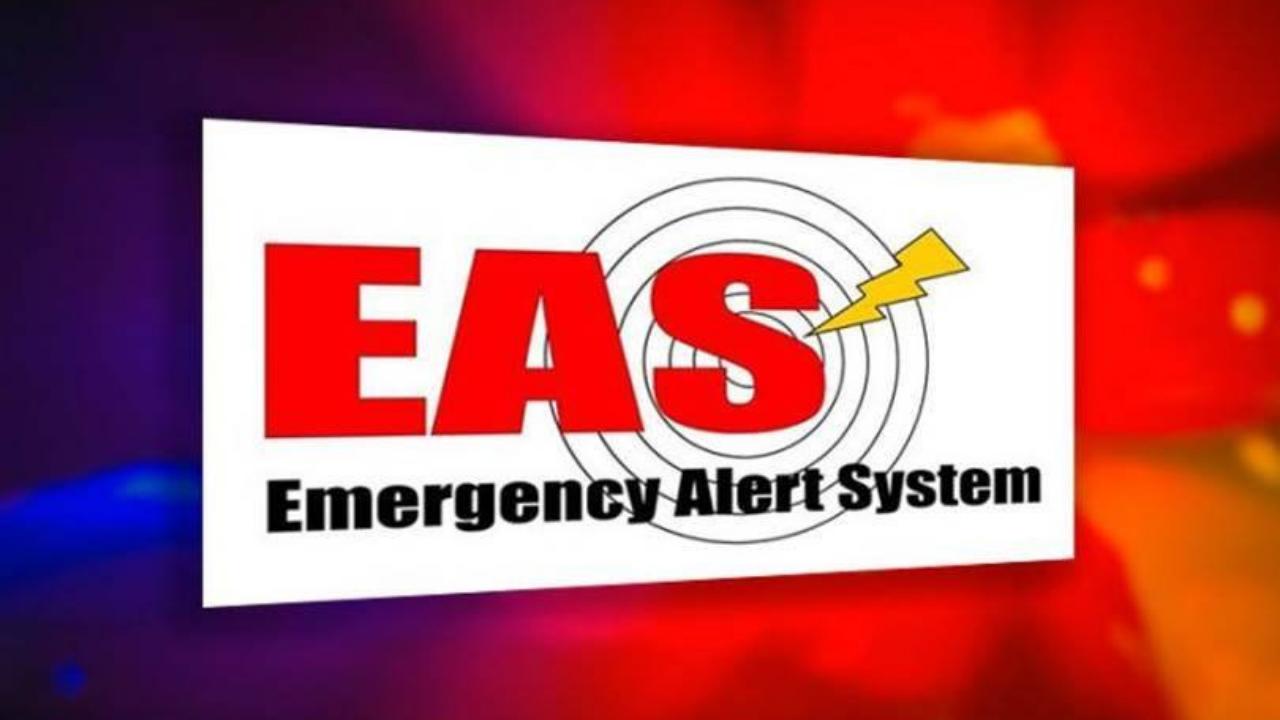 FEMA conducting nationwide test of Emergency Alert System