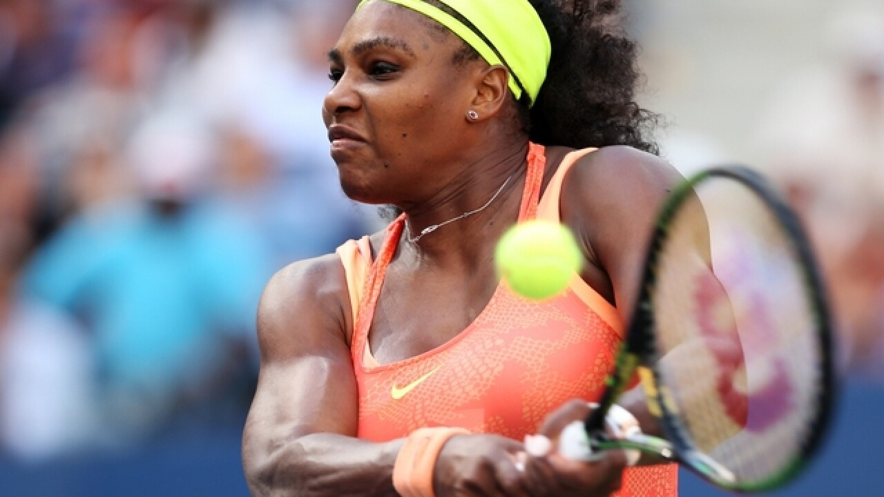 Serena Williams beats sister Venus, passes Steffi Graf with 23rd Grand Slam title