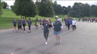Be Well Utah kicks off week of free events with 'Walk Away Obesity' in Sugar House Park