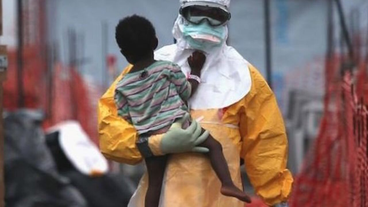Ebola concern: Outbreak in the Congo is so severe, WHO is removing experts