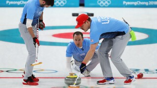 Report: Curling is the Olympics' most popular sport