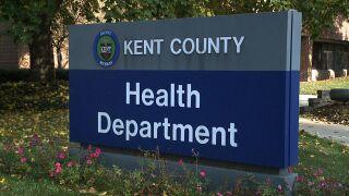 Kent Co. Health Dept investigating contaminated groundwater inBelmont