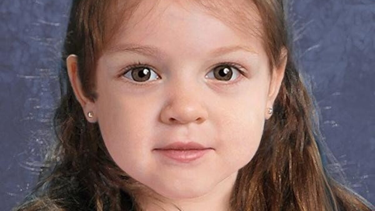 Police release name of 'Baby Doe,' arrest mother and boyfriend
