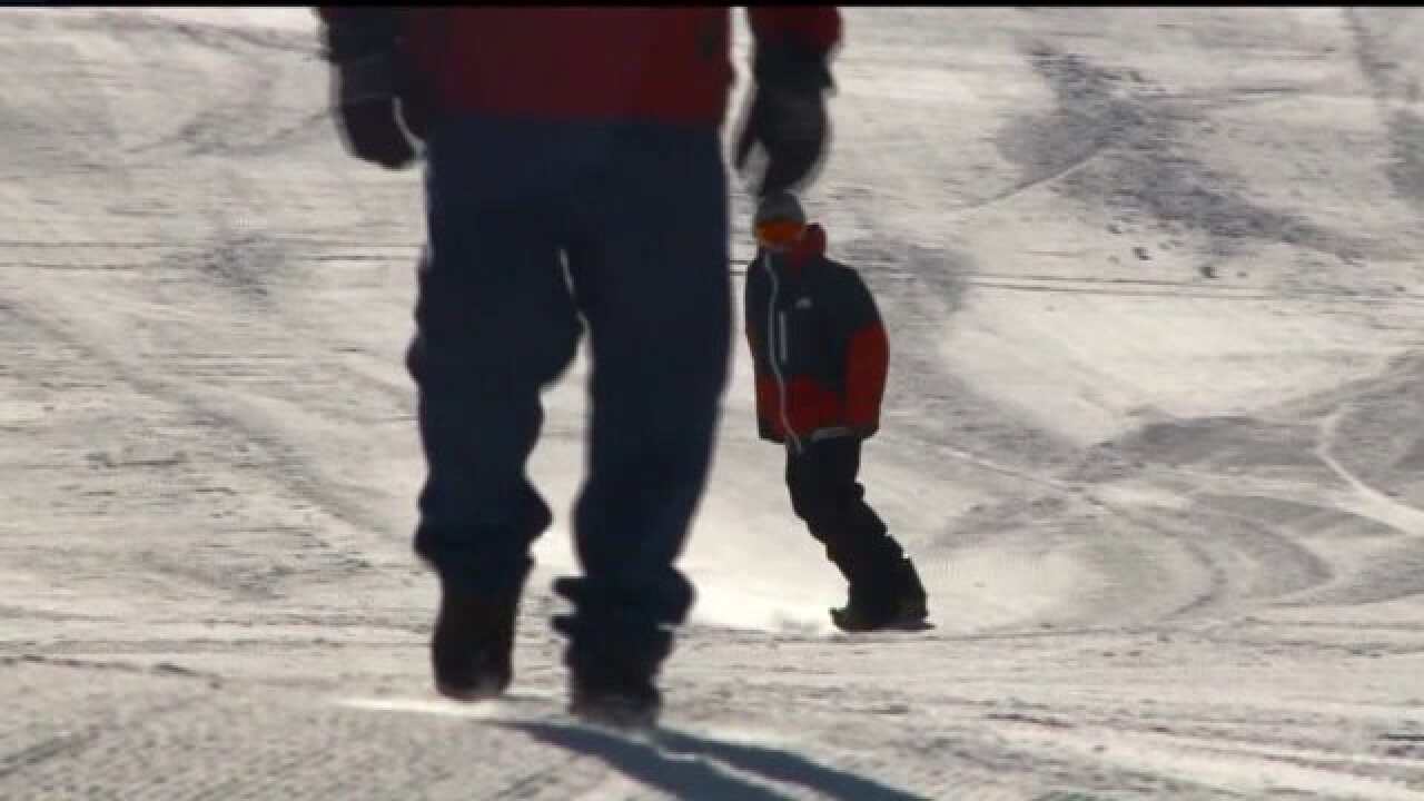 Judge dismisses snowboarders' lawsuit against Alta SkiResort