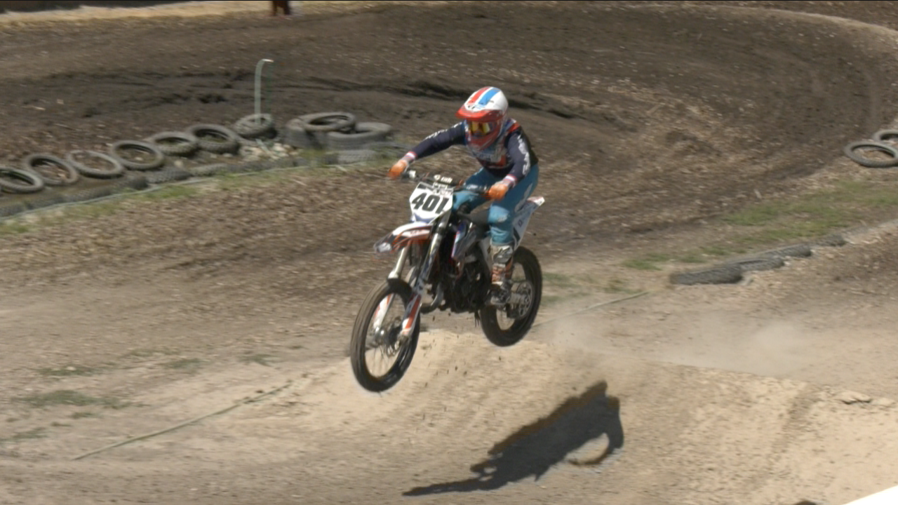 Bozeman Supercross