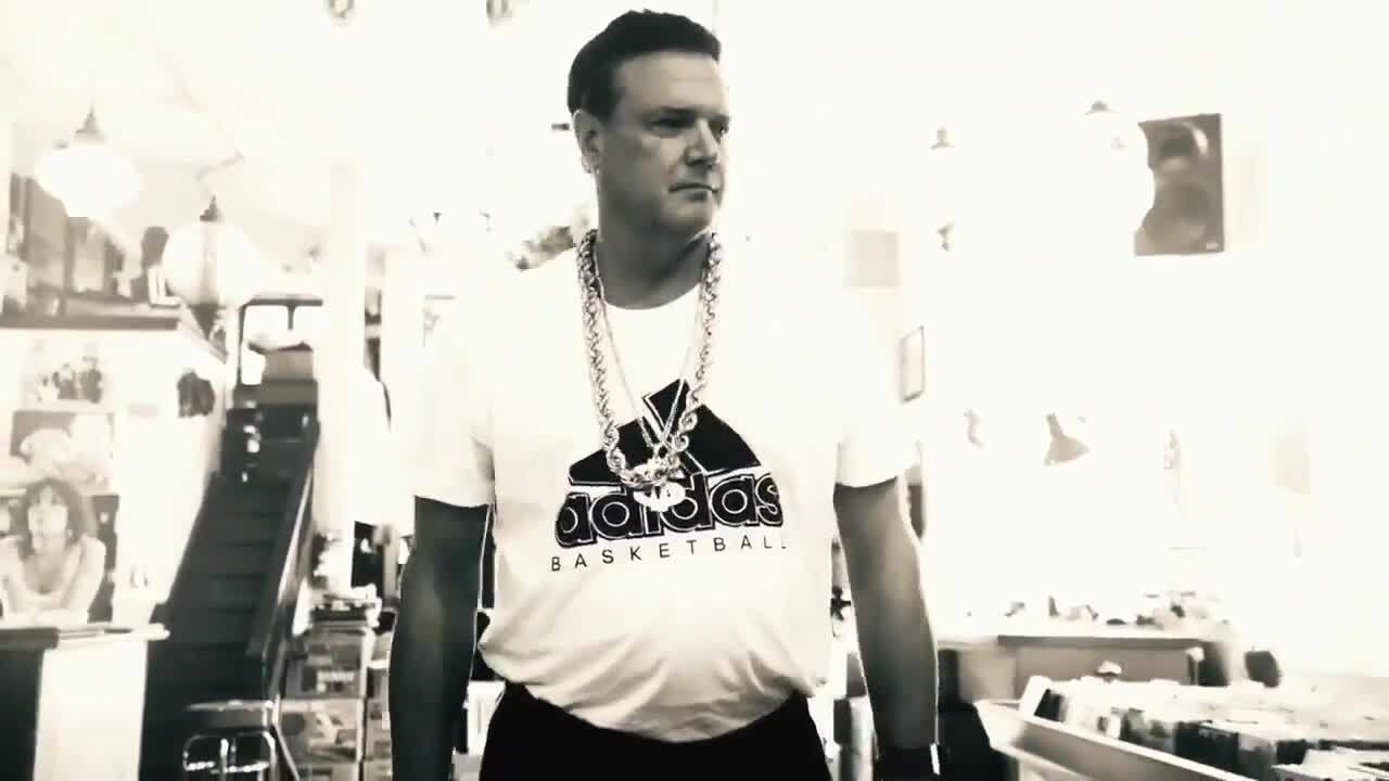 Bill Self Snoop Dogg Late Night in the Phog.jpg