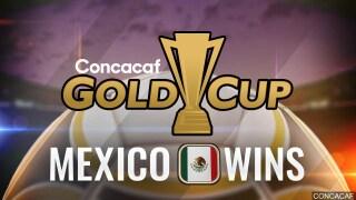 STILL TITLED: Mexico wins 2019