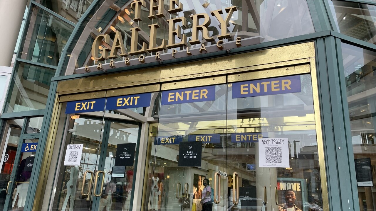 Business owners told to leave The Gallery Mall at the end of the year; owners evaluating options
