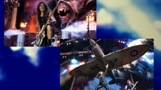 Iron Maiden coming to MGM Grand Garden Arena