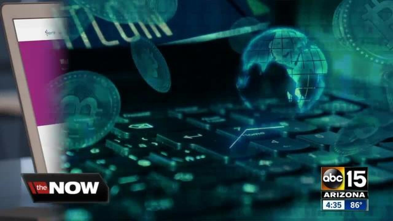 Warning issued about new dangers of the dark web