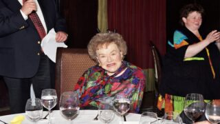 Download This Free Map To Take A Tour Of All Of Julia Child's Favorite Restaurants In California