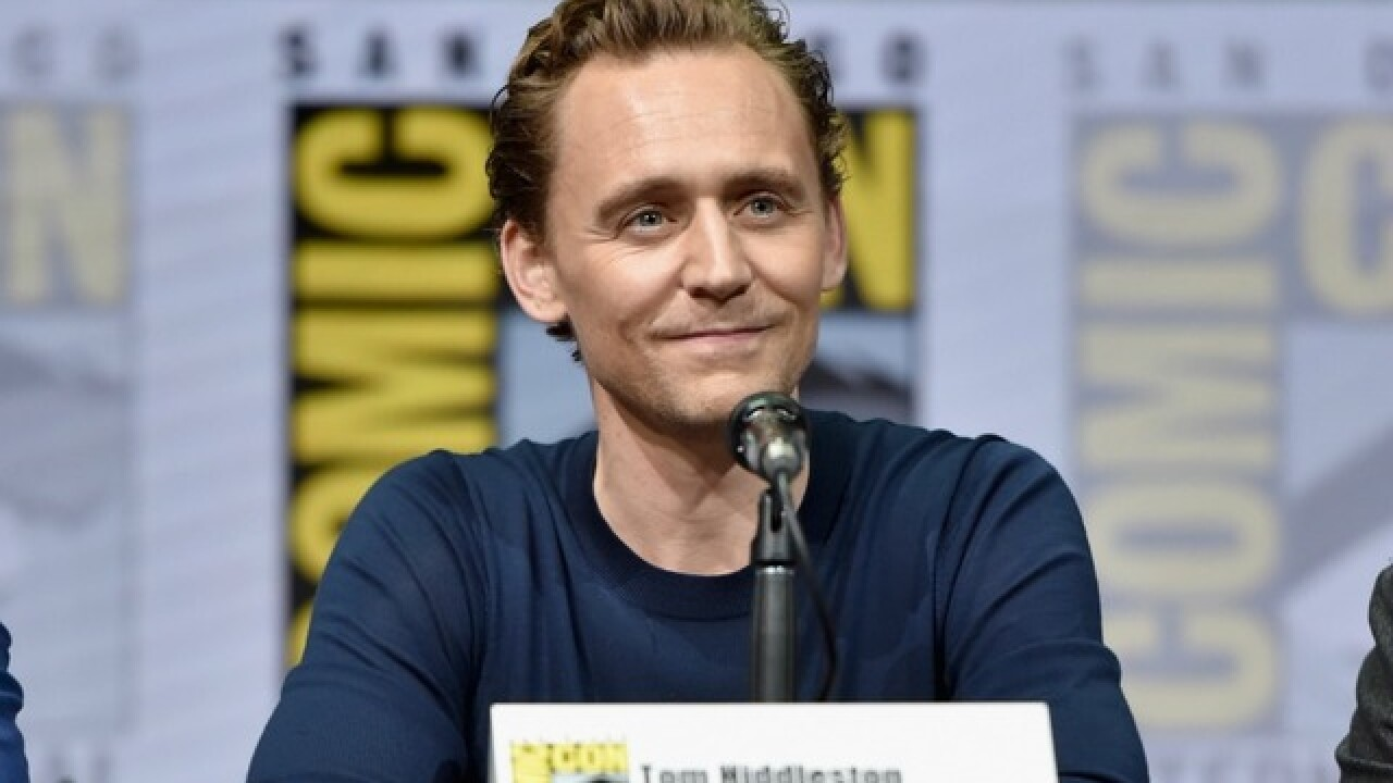 Ace Comic Con Arizona 2019: Tom Hiddleston, David Tennant, Charlie Cox to attend