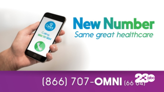 Omni Family Health