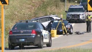 fatal warren county crash SR-48