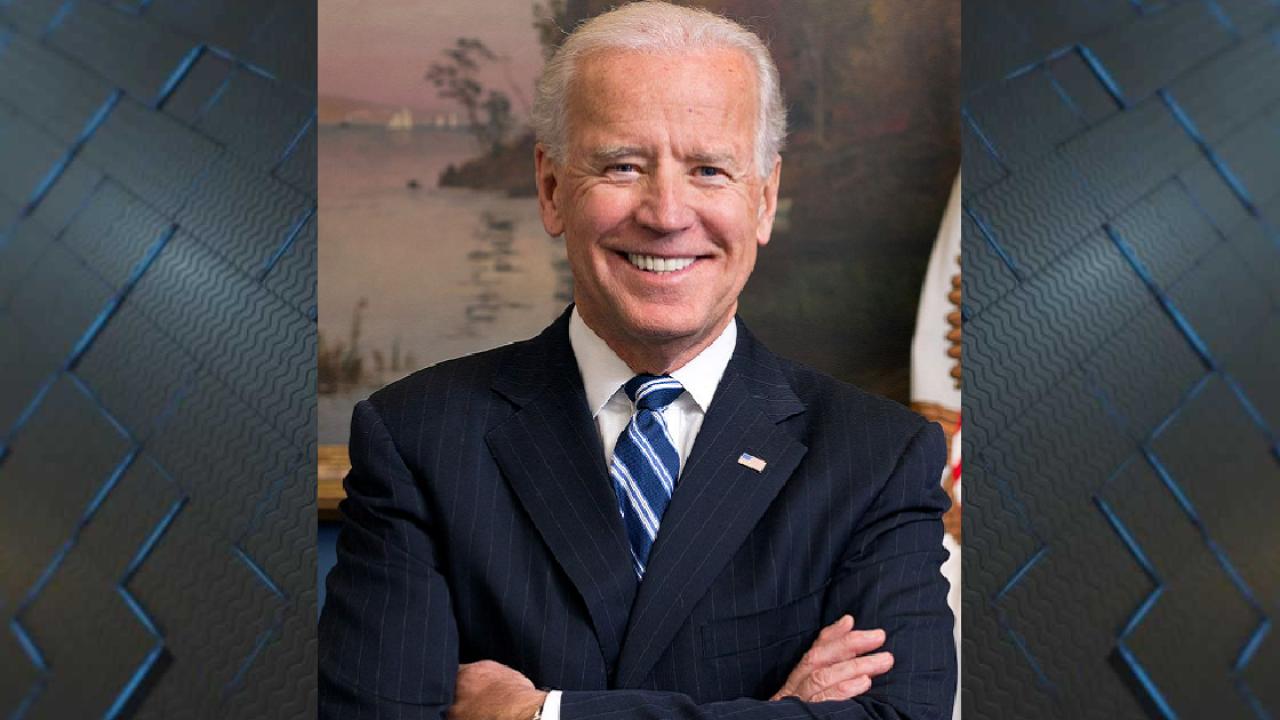 Joe Biden coming to FSU Tuesday - 1