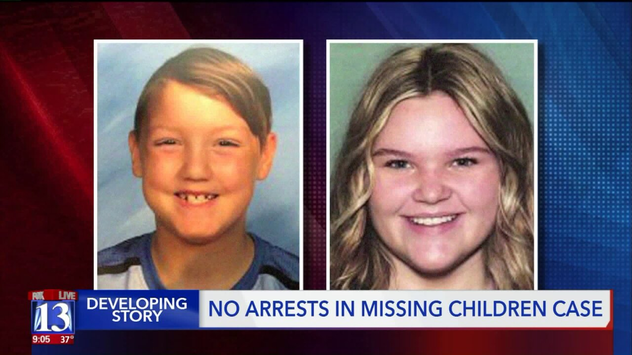 International cult expert believes parents of missing Rexburg children are dangerous