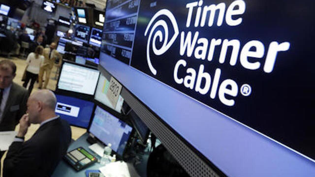 Time Warner Cable will soon become Spectrum