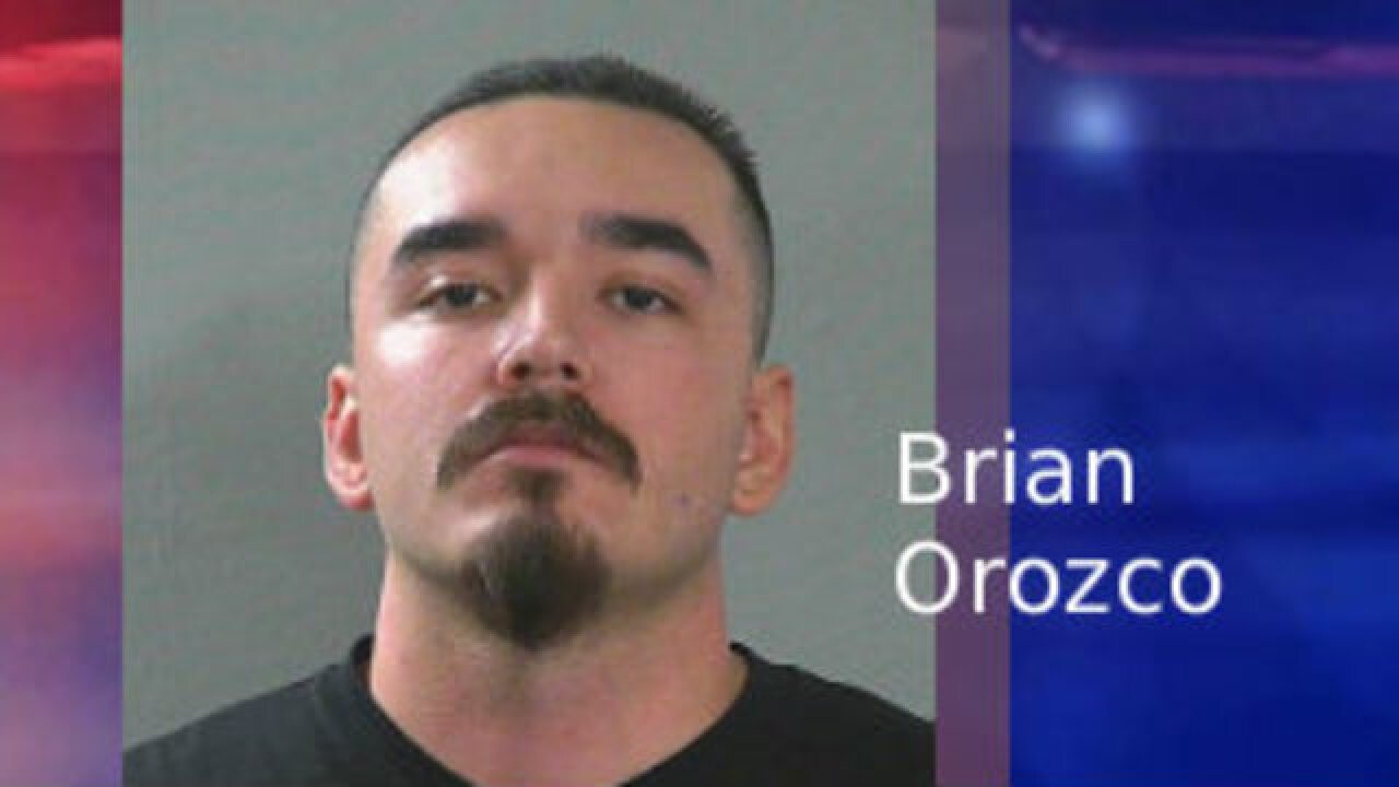 Five Canyon County gang members indicted