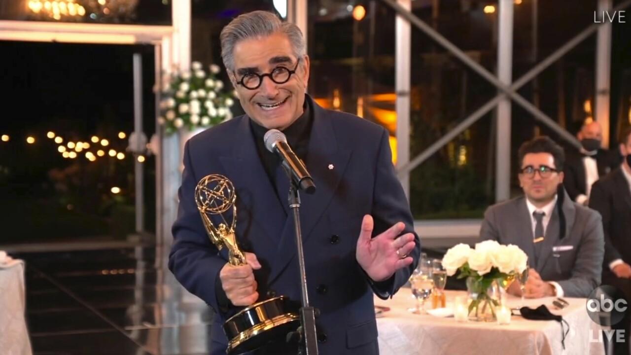 2020 Primetime Emmy Awards