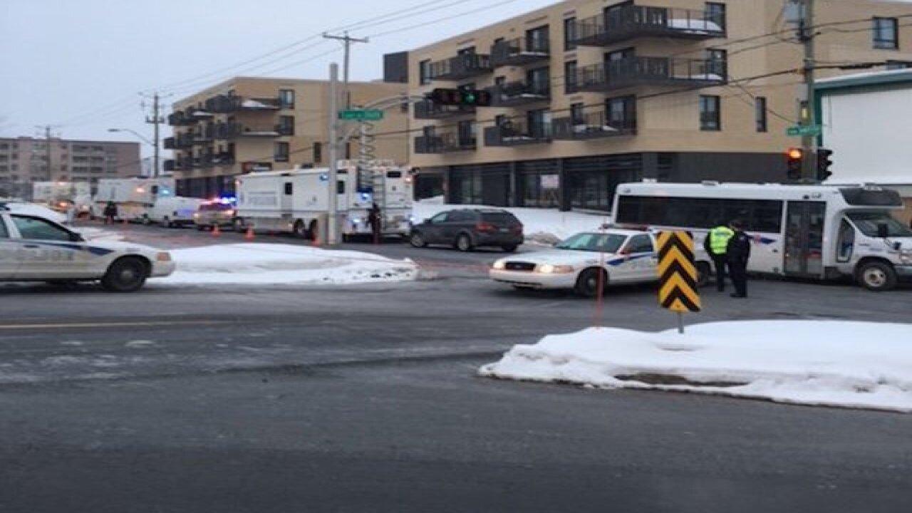 Six dead in Quebec mosque shooting