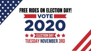 GET election rides
