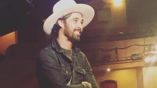 Texas Voices: Ryan Bingham