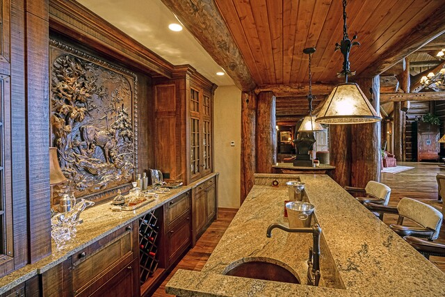 GALLERY: $36 million ranch near Kremmling comes with its own saloon