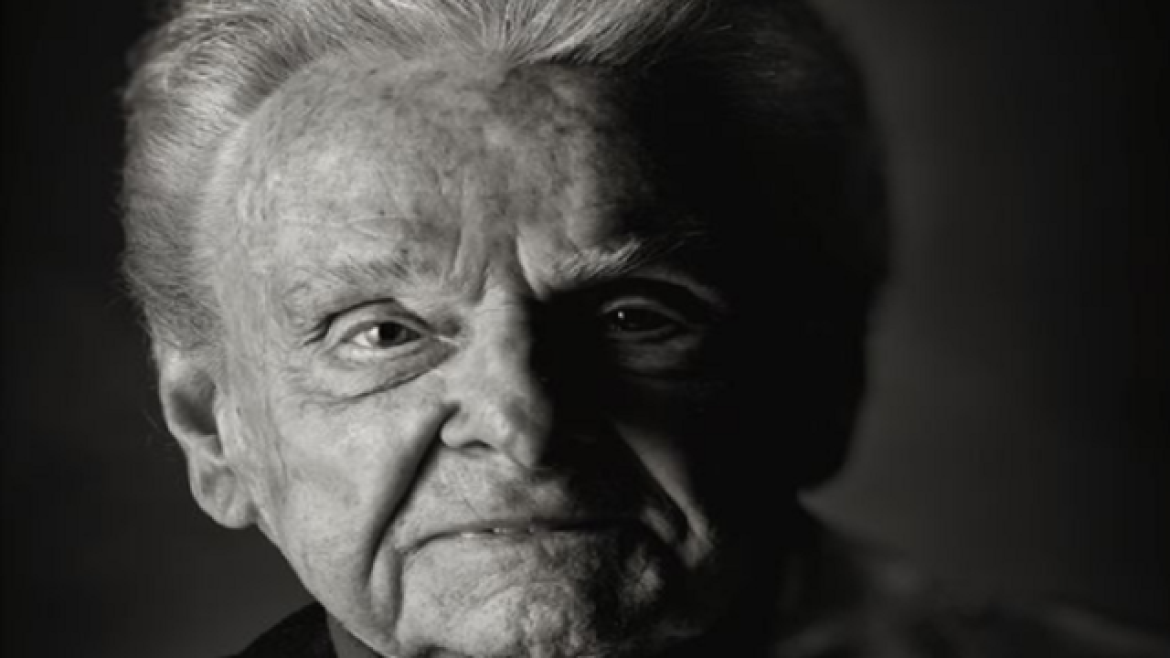 Bluegrass music legend Ralph Stanley dies at 89